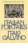 Italian Folktales by Italo Calvino