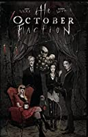 The October Faction Vol. 1