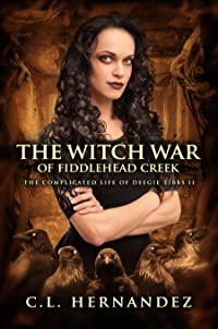 The Witch War of Fiddlehead Creek
