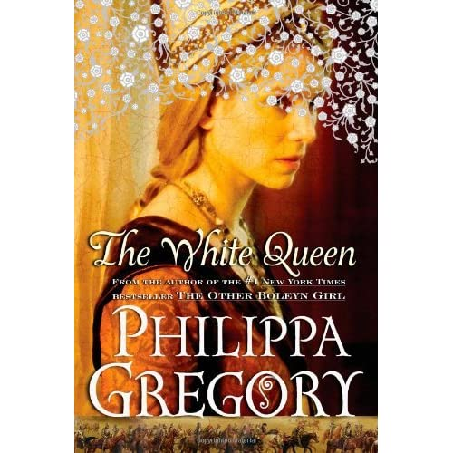 Who Was The White Queen