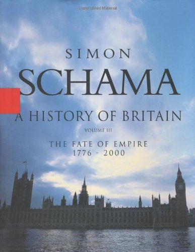 a history of Britain 3