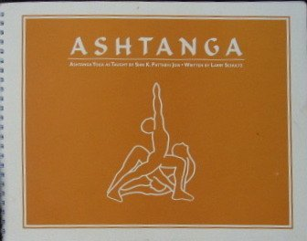 ashtanga yoga as taught