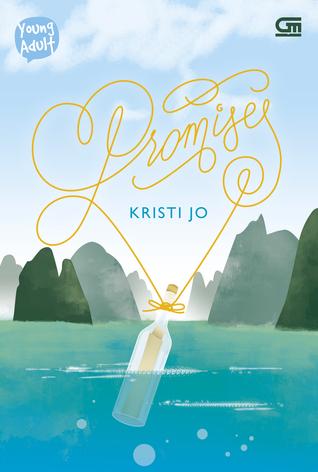 Promises by Kristi Jo