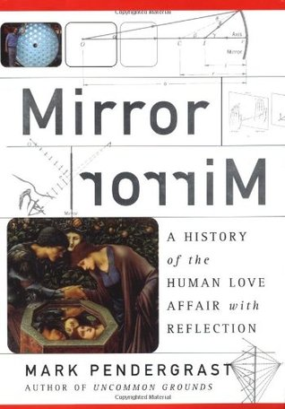 Mirror Mirror A History Of The Human Love Affair With Reflection By Mark Pendergrast