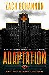 Adaptation (Empty Bodies #2)