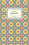 Hafis Liebesgedichte by Hafez