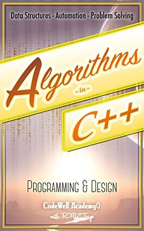 Algorithms C Data Structures Automation Problem Solving W Programming Design By Code Well Academy