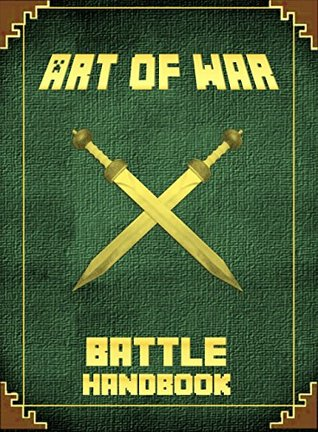 Battle Handbook: The Unofficial Minecraft: Art of War Guide for Minecrafter's (Mobs Handbook)