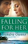 Falling For Her (K2 Team, #3)