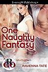 One Naughty Fantasy (Love Times Three #2)