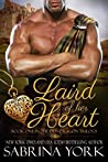 Laird Of Her Heart (Dundragon Time Travel Trilogy, #1)