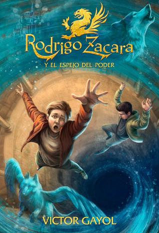 Rodrigo Zacara y el espejo del poder