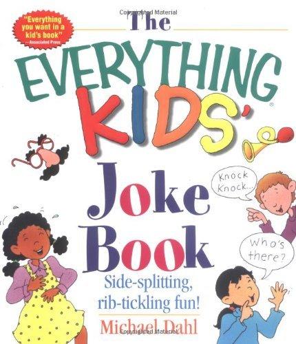 The-Everything-Kids-Joke-Book-Side-Splitting-Rib-Tickling-Fun-