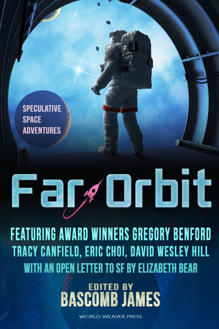 Far Orbit by Bascomb James