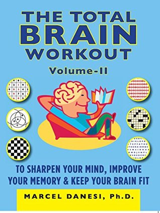 Total Brain Workout II (Harlequin Non Fiction)