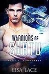 Surrender (Warriors of Surtu, #1)