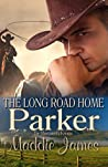 Parker: The Montana McKennas (The Montana Ranchers, #4)