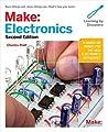 Make: Electronics...
