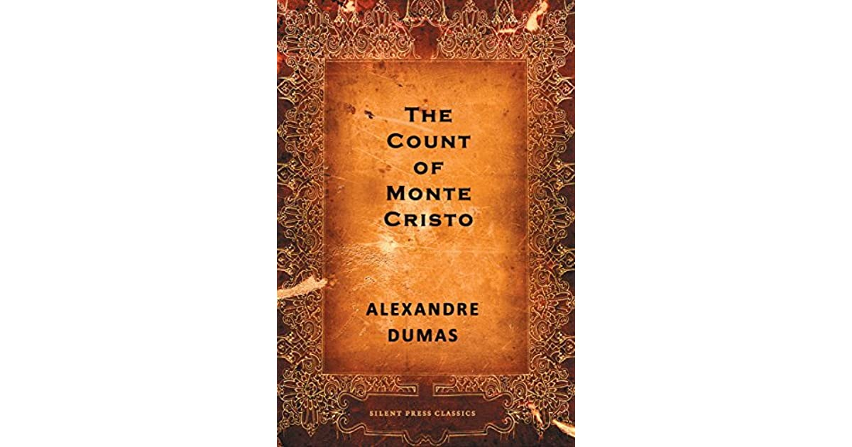 character analysis of mercedes in the count of monte cristo a novel by alexandre dumas The count of monte cristo homework help questions in the count of monte cristo, after the count tells mercedes that the sins of the fathers shall.