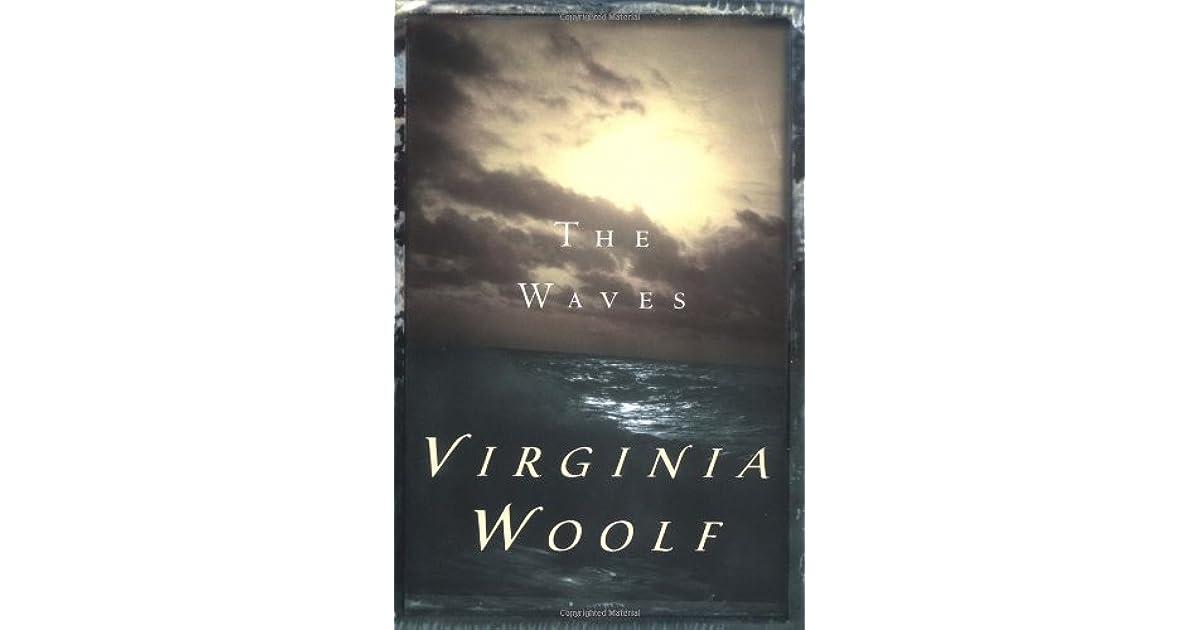 the waves virginia woolf analysis