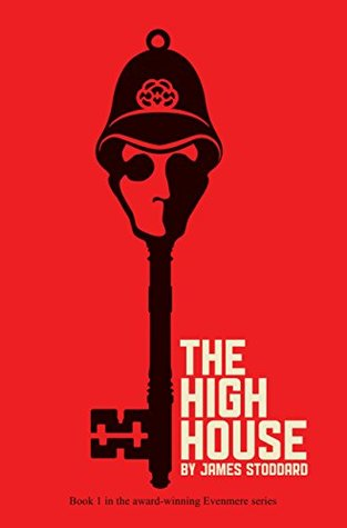 The High House (Evenmere #1)