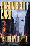 Hidden Empire by Orson Scott Card