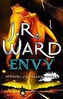 Envy (Fallen Angels, #3)