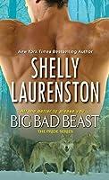 Big Bad Beast (Pride, #6)