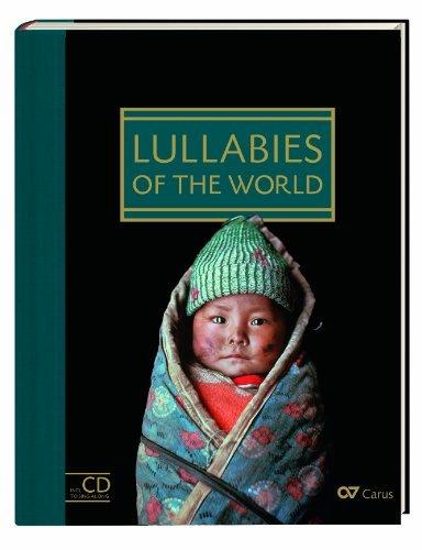 Ukrainian Lullabies
