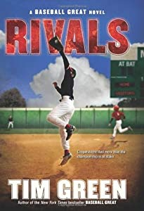 Rivals (Baseball Great, #2)