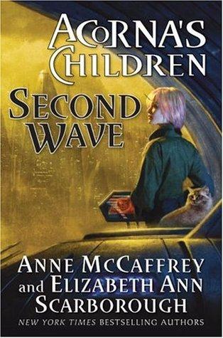 Second Wave: Acorna's Children