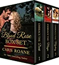 The Blood Rose Box Set