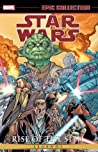 Star Wars Legends Epic Collection: Rise of the Sith, Vol. 1
