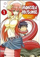 Monster Musume. Tom 1 (Monster Musume, #1)
