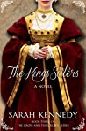 The King's Sisters (The Cross and the Crown, #3)
