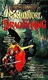 The Dragon King (Crimson Shadow, #3)