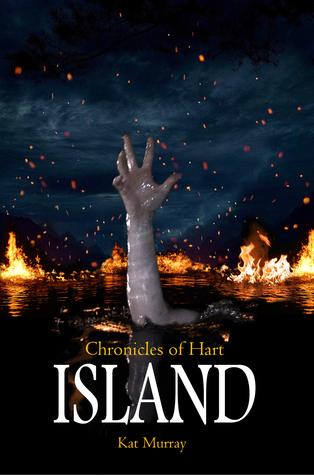 Island (Chronicles of Hart, #3)
