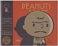 Peanuts Completo, Vol. 1: 1950-1952