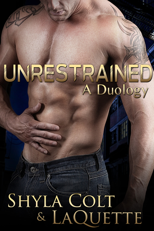 Unrestrained: The Duology