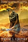 Reunification (Two Worlds, #1)