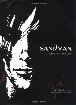 The Sandman: King of Dreams