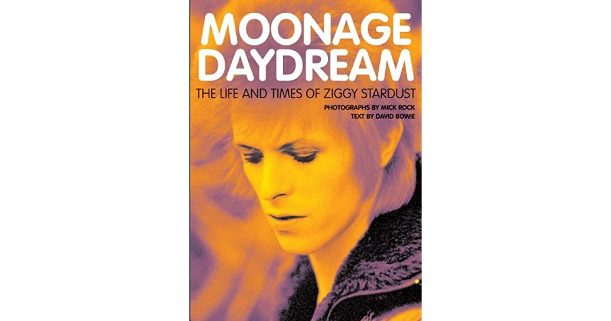 Snap David Bowie Author Of Moonage Daydream Photos On Pinterest