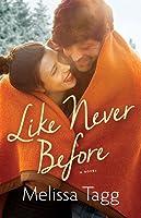 Like Never Before (Walker Family, #2)