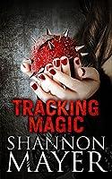Tracking Magic (Rylee Adamson #0.25)