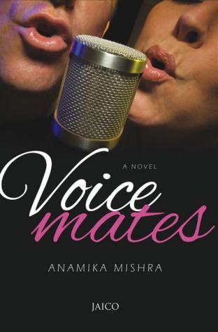VoiceMates - A Novel