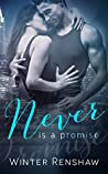 Never is a Promise (Never #2)