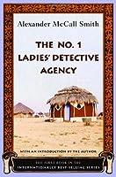 The No. 1 Ladies' Detective Agency (No. 1 Ladies' Detective Agency, #1)