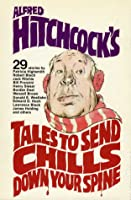 Alfred Hitchcock's tales to send chills down your spine.