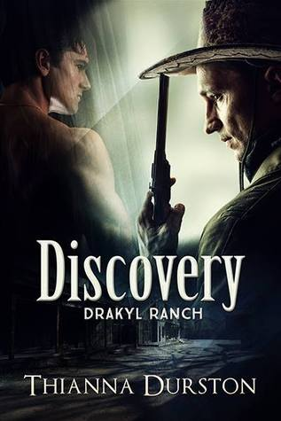 Discovery (Drakyl Ranch, #1)