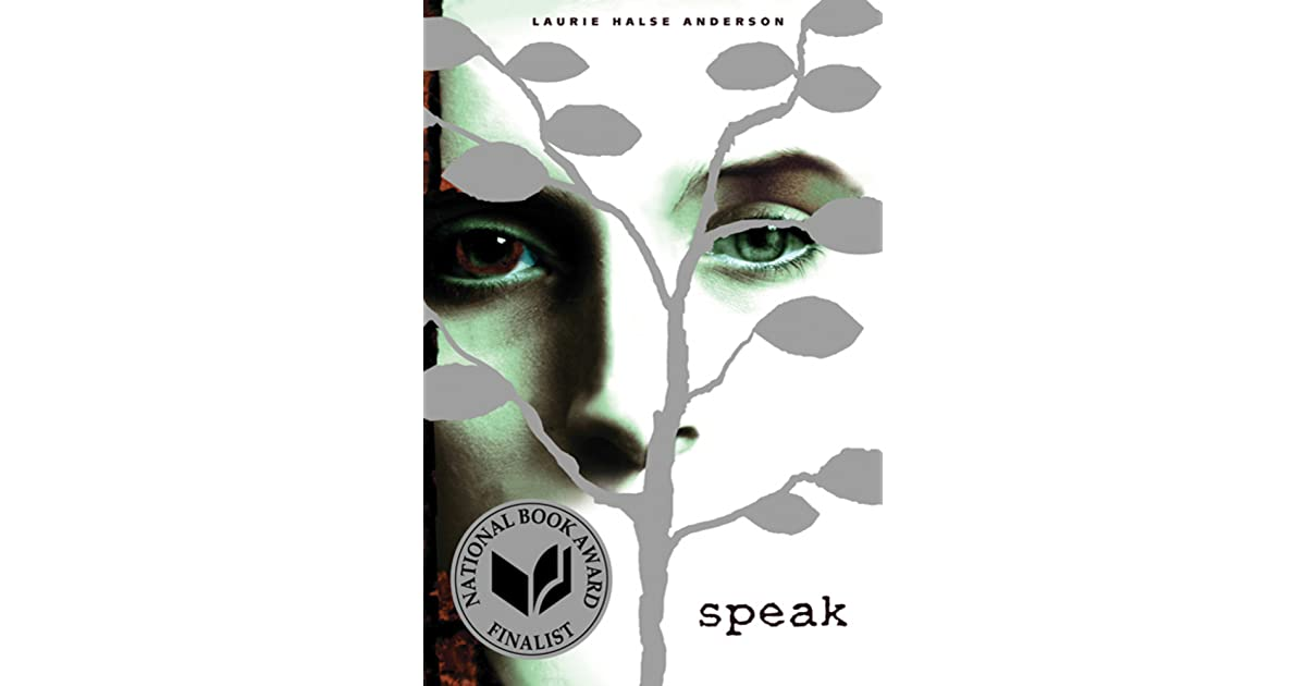 speak laurie halse anderson Laurie halse anderson is a new york times bestselling author known for tackling tough subjects with humor and sensitivity her work has earned numerous ala and.